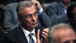 Ο Ρουσόπουλος προαναγγέλλει την επιστροφή του στην πολιτική