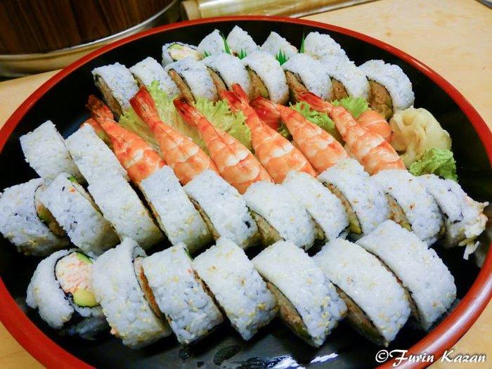 Τέλος εποχής: Λουκέτο για το αγαπημένο ιαπωνικό εστιατόριο Furin Kazan - εικόνα 2
