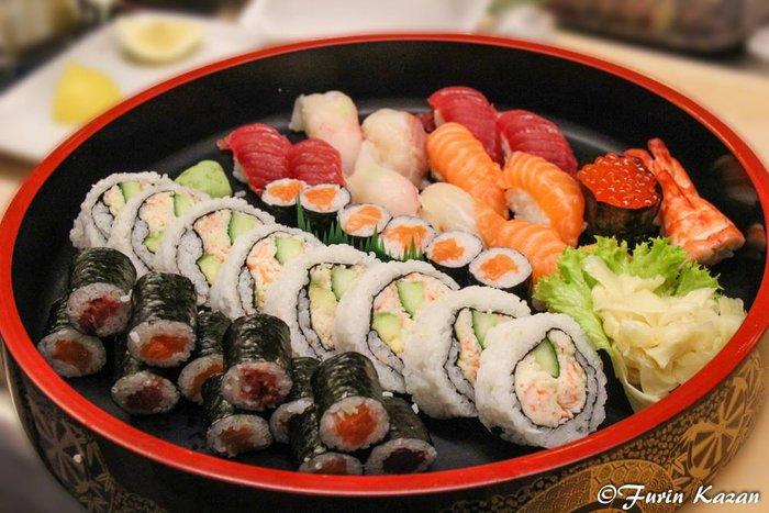Τέλος εποχής: Λουκέτο για το αγαπημένο ιαπωνικό εστιατόριο Furin Kazan - εικόνα 3