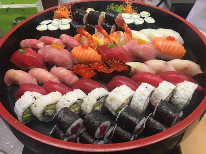 Τέλος εποχής: Λουκέτο για το αγαπημένο ιαπωνικό εστιατόριο Furin Kazan - εικόνα 4