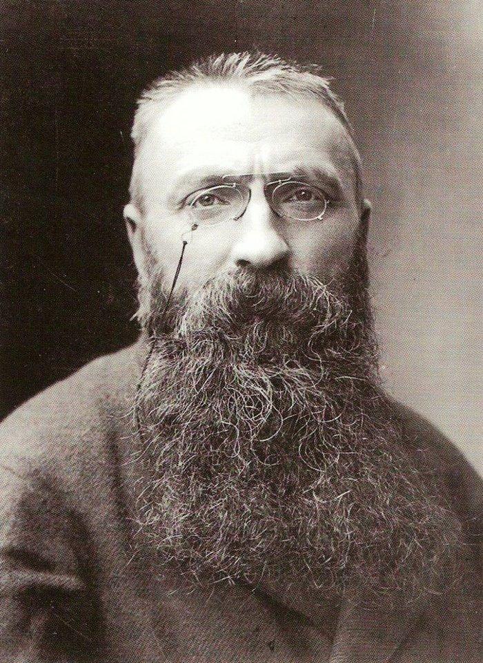 Auguste-René Rodin