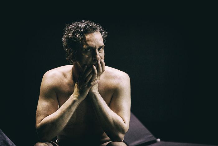 Πρώτες φωτογραφίες για το έργο «Θερισμός» του Δημήτρη Δημητριάδη
