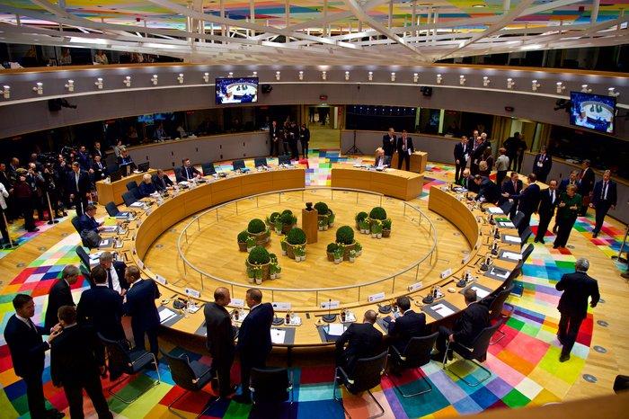 Η επέτειος των 60 χρόνων της Ε.Ε δεν θα την βρει ίδια