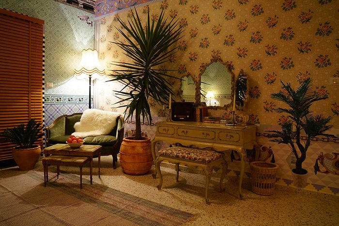 Αυτό είναι το ξενοδοχείο στη Βηθλεέμ με τα έργα του Μπάνκσι - εικόνα 11