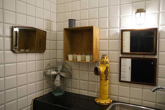 Αυτό είναι το ξενοδοχείο στη Βηθλεέμ με τα έργα του Μπάνκσι - εικόνα 7