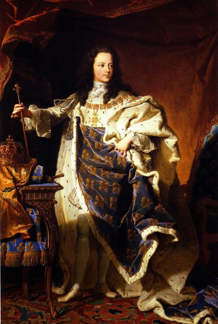 Λουδοβίκος XV