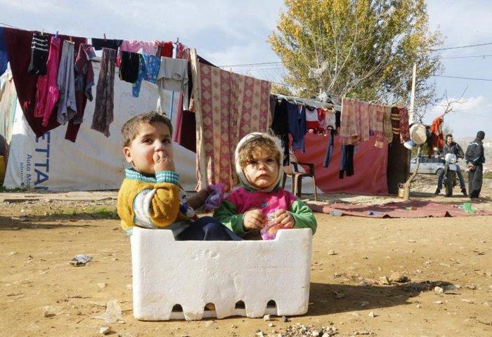 UNICEF: Ο αργός θάνατος των παιδιών στη Συρία - Η χειρότερη χρονιά το 2016 - εικόνα 4