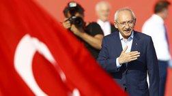 """Ο Κιλτσιντάρογλου δηλώνει πως οι Τούρκοι θα ψηφίσουν """"όχι"""""""