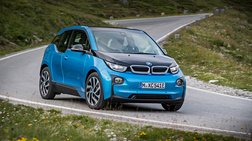 «Τριφασικές» πωλήσεις για τα ηλεκτρικά αυτοκίνητα της BMW