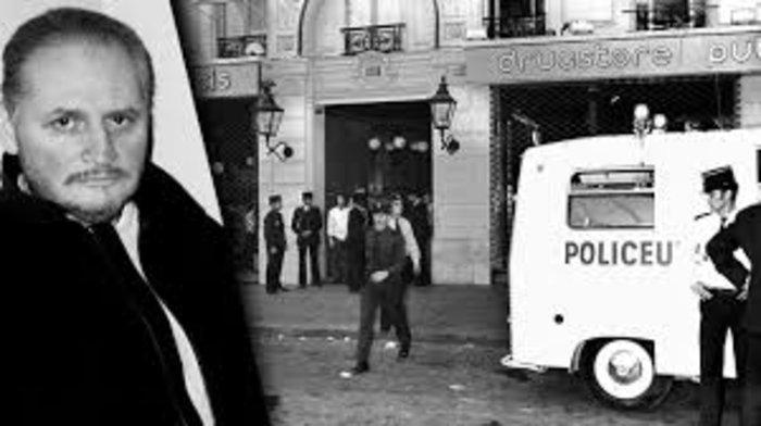 Κάρλος το τσακάλι: Βίος και πολιτεία ενός διαβόητου τρομοκράτη - εικόνα 2