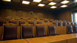 Στοχοποίηση δικαστών καταγγέλλει η Ένωση Δικαστών και Εισαγγελέων