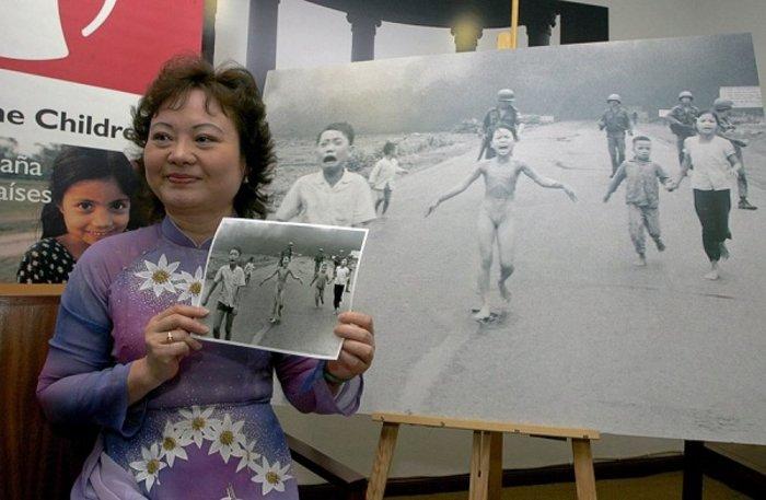 Στη σύνταξη ο φωτορεπόρτερ με την εικόνα-οροσημο στο Βιετνάμ - εικόνα 4