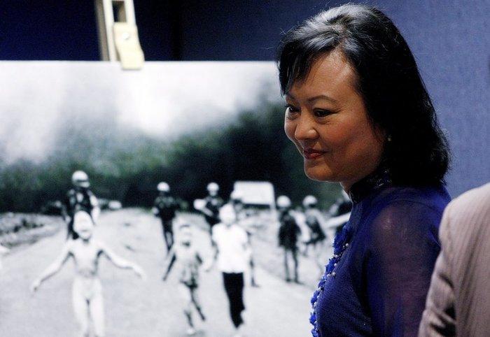Στη σύνταξη ο φωτορεπόρτερ με την εικόνα-οροσημο στο Βιετνάμ - εικόνα 2