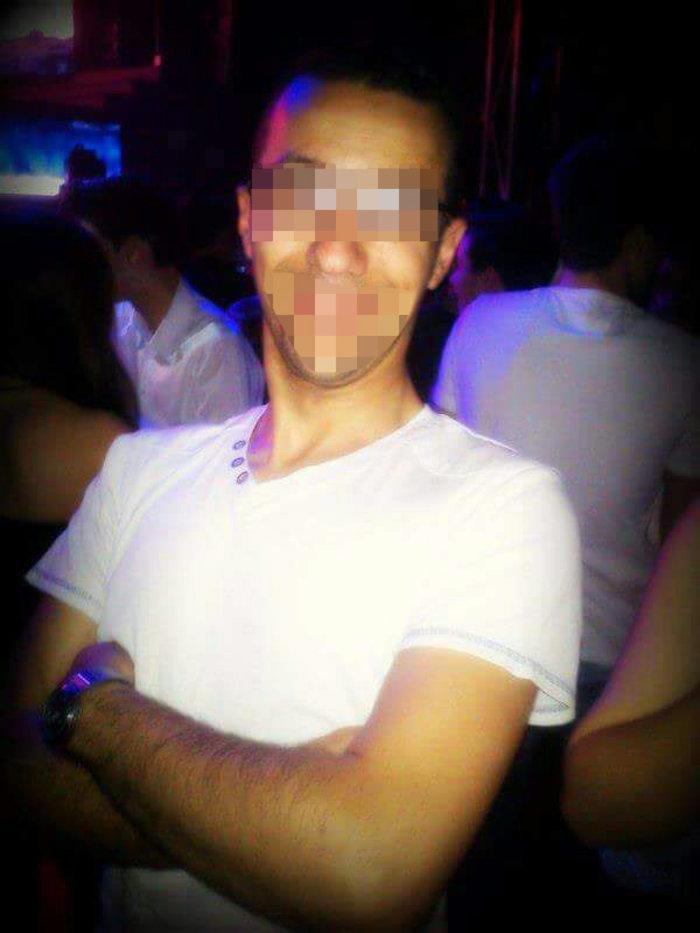 Οι πρώτες φωτογραφίες του αστυνομικού που σκότωσε τον οδηγό ταξί