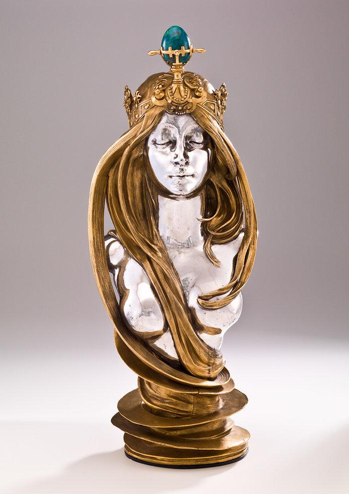 Θησαυροί από τις συλλογές του Κρατικού Μουσείου Βάδης στο Μουσείο Μπενάκη