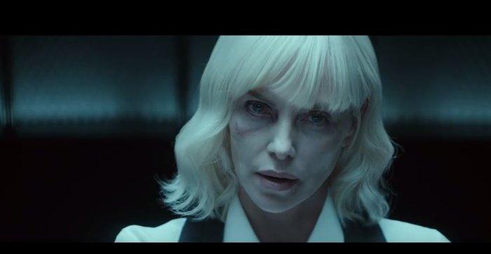 Atomic Blonde: Το ακατάλληλο και προκλητικό τρέιλερ της Σαρλίζ Θερόν
