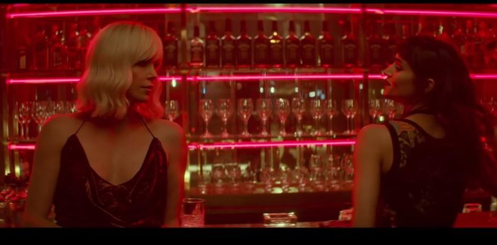 Atomic Blonde: Το ακατάλληλο και προκλητικό τρέιλερ της Σαρλίζ Θερόν - εικόνα 5