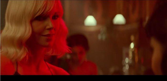 Atomic Blonde: Το ακατάλληλο και προκλητικό τρέιλερ της Σαρλίζ Θερόν - εικόνα 6