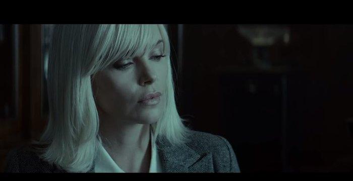 Atomic Blonde: Το ακατάλληλο και προκλητικό τρέιλερ της Σαρλίζ Θερόν - εικόνα 3