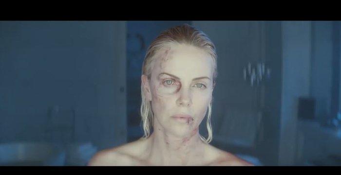Atomic Blonde: Το ακατάλληλο και προκλητικό τρέιλερ της Σαρλίζ Θερόν - εικόνα 4