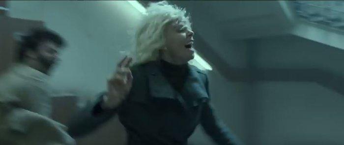 Atomic Blonde: Το ακατάλληλο και προκλητικό τρέιλερ της Σαρλίζ Θερόν - εικόνα 2
