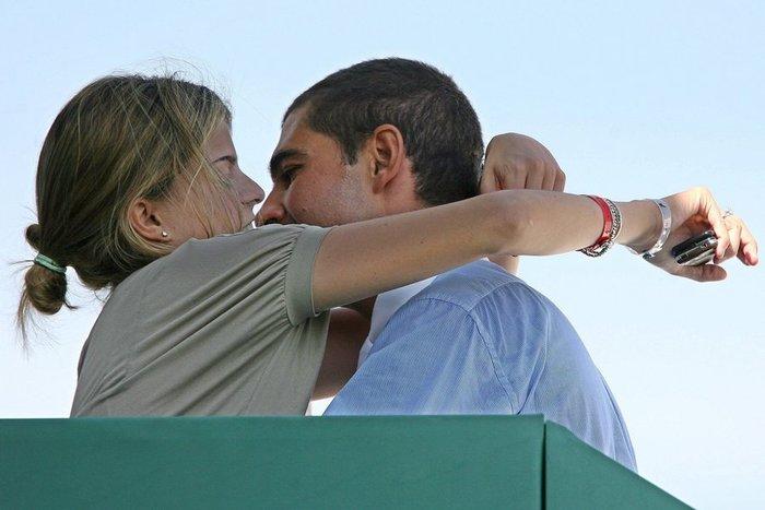 Αθηνά - Αλβάρο και η κατάρα των Ωνάση: Από τον έρωτα στο διχασμό - εικόνα 9