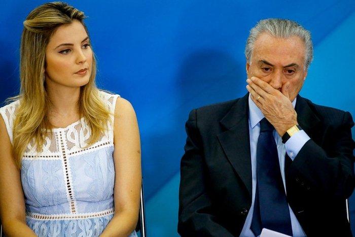 Βραζιλία: Φάντασμα «έδιωξε» το προεδρικό ζεύγος από την οικία του! - εικόνα 3