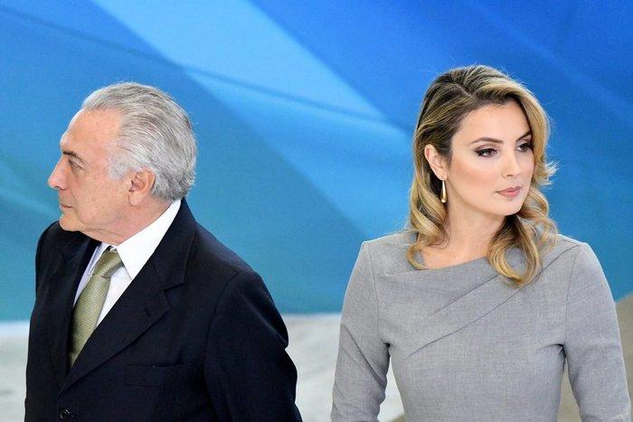 Βραζιλία: Φάντασμα «έδιωξε» το προεδρικό ζεύγος από την οικία του! - εικόνα 4