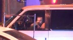 ΗΠΑ: Αστυνομικοί εκτελούν πατέρα 6 παιδιών μπροστά στην κάμερα - ΒΙΝΤΕΟ