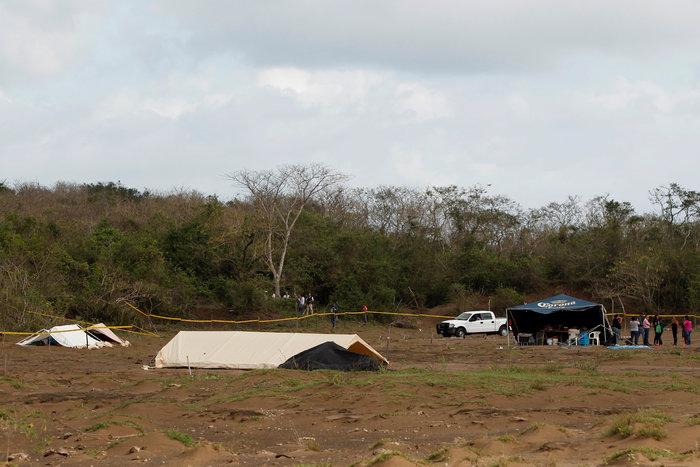 Βρήκαν 250 κρανία σε μαζικούς τάφους στο Μεξικό