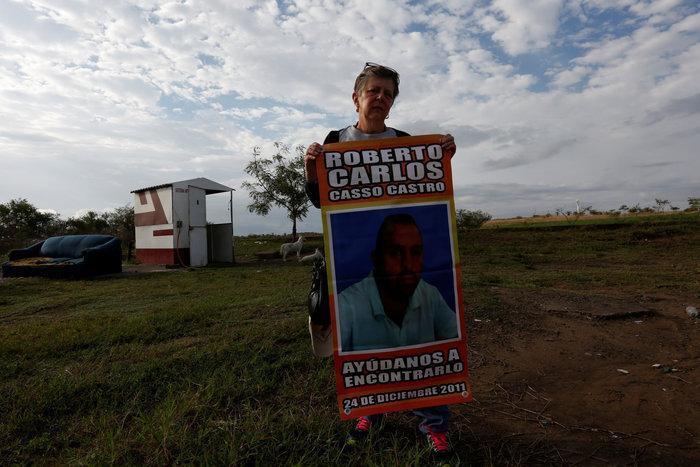 Βρήκαν 250 κρανία σε μαζικούς τάφους στο Μεξικό - εικόνα 3
