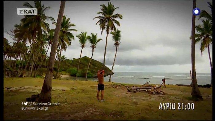 Το Survivor στο ντιβάνι. Ένας ψυχίατρος αναλύει το ριάλιτι-φαινόμενο - εικόνα 10