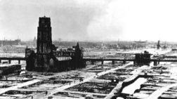 Όταν η Λουφτβάφε ισοπέδωσε το Ρότερνταμ λόγω της αντίστασης