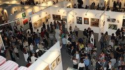 Η απάντηση των Αιθουσαρχών Τέχνης στον Α.Κανιάρη: Συκοφαντεί την Art Athina