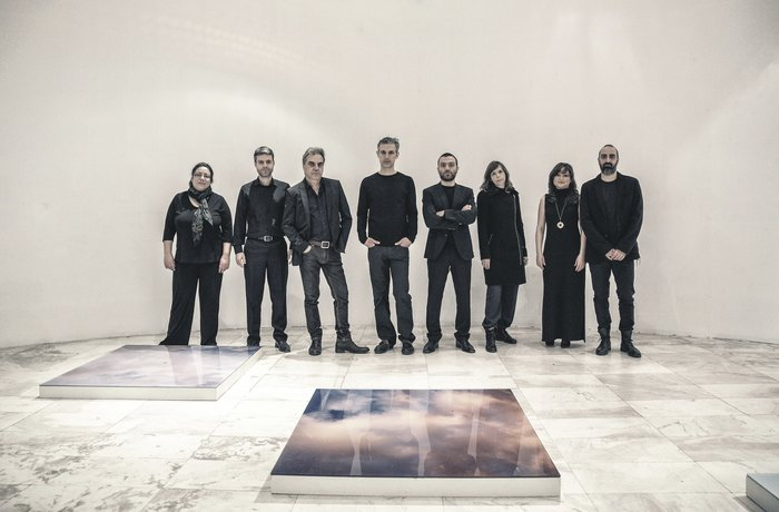 «Η Ρωσία στον 20ό και 21ο αιώνα» από το dissonArt Ensemble στο Μέγαρο