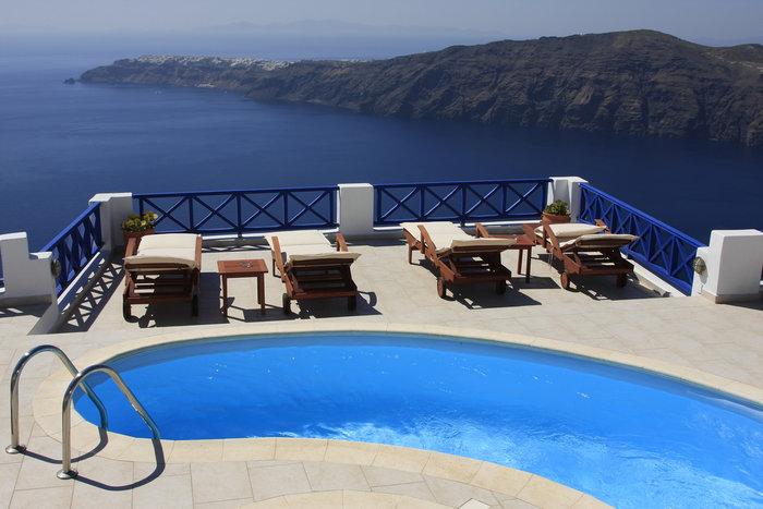 Σαντορίνη: «Υμνος» στο ταξιδιωτικό περιοδικό Travel+Leisure - εικόνα 4