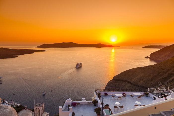 Σαντορίνη: «Υμνος» στο ταξιδιωτικό περιοδικό Travel+Leisure - εικόνα 9