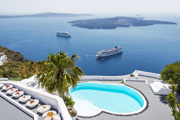 Σαντορίνη: «Υμνος» στο ταξιδιωτικό περιοδικό Travel+Leisure - εικόνα 10