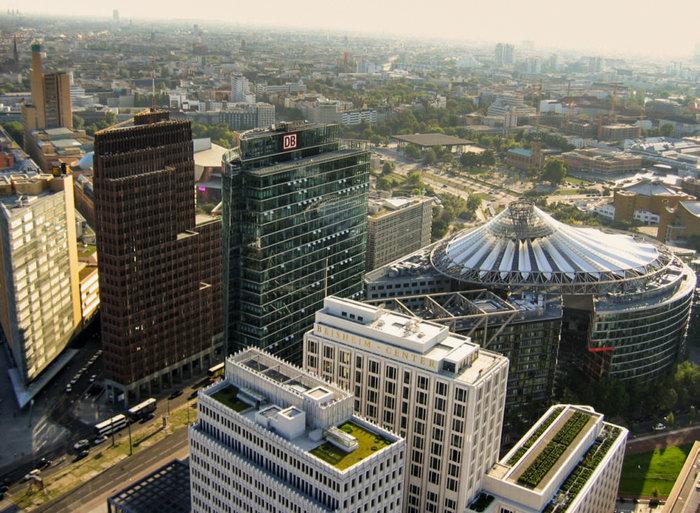 Πακέτο με βόμβα στο Σόιμπλε έστειλαν άγνωστοι στο Βερολίνο