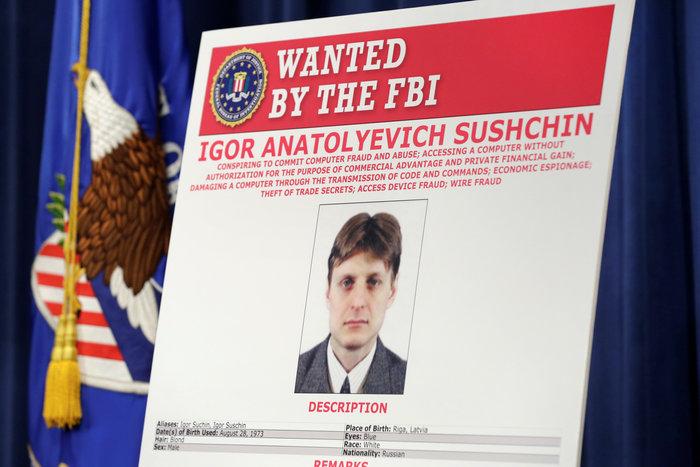 Οι ΗΠΑ απήγγειλαν κατηγορίες σε Ρώσους κατασκόπους και χάκερ - εικόνα 4