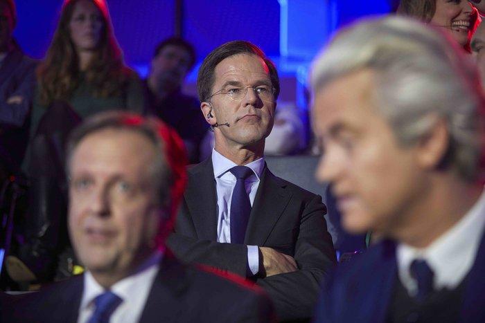 Ολλανδία: Τα 5 κλειδιά της κάλπης που οδήγησαν στη νίκη Ρούτε