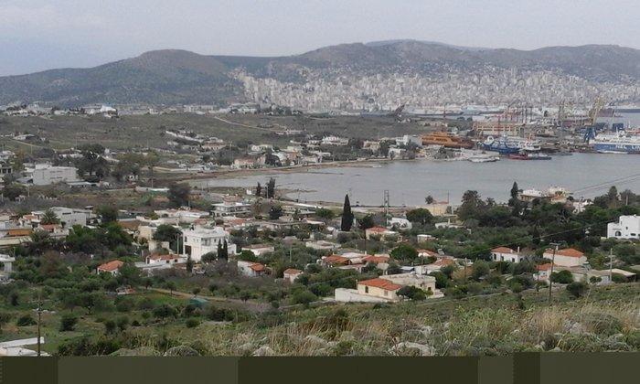 Σαλαμίνα: Μοναδικά ευρήματα εκεί που βρέθηκε ο ελληνικός στόλος το 480 π.Χ