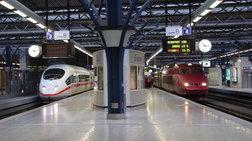 Συναγερμός στις Βρυξέλλες από ύποπτο δέμα σε τρένο