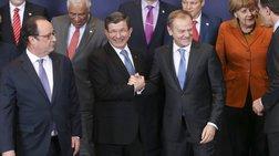 Ένας χρόνος από τη συμφωνία ΕΕ-Τουρκίας-Τι άλλαξε
