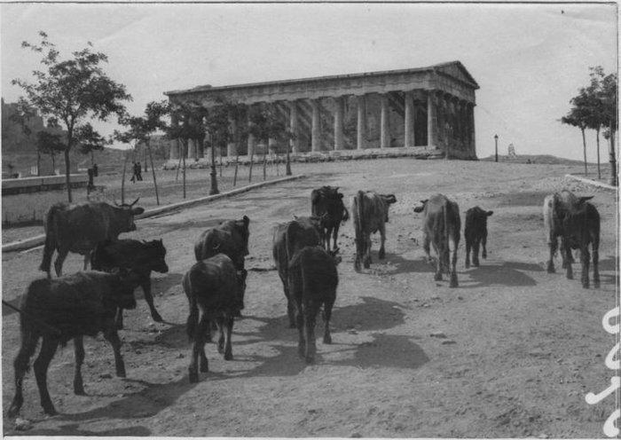 Θησείο 1917