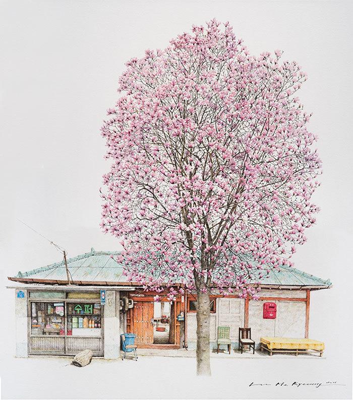 Πόση ομορφιά κρύβουν τα πανέμορφα ψιλικατζίδικα της Νότιας Κορέας - εικόνα 7