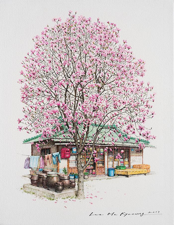 Πόση ομορφιά κρύβουν τα πανέμορφα ψιλικατζίδικα της Νότιας Κορέας - εικόνα 8