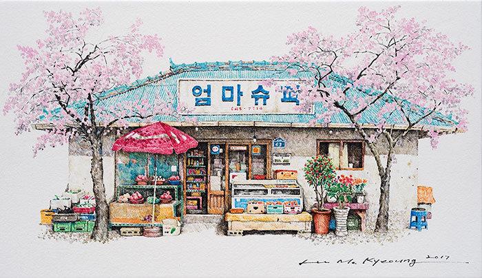 Πόση ομορφιά κρύβουν τα πανέμορφα ψιλικατζίδικα της Νότιας Κορέας - εικόνα 10