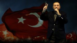 Προκαλεί τούρκος υπουργός: Θέλετε να στέλνουμε 15.000 πρόσφυγες το μήνα;