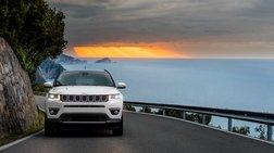 Jeep Compass: Το αυθεντικό premium SUV έρχεται για να πρωταγωνιστήσει